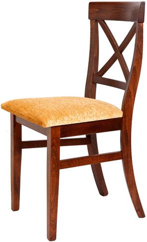 Ξύλινη παραδοσιακή καρέκλα καφενείου, ταβέρνας ή εστιατορίου κ10