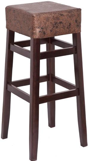ξύλινο σκαμπώ Σ10