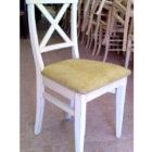 Ξύλινη παραδοσιακή καρέκλα κ10