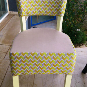 Πολυθρόνα καρέκλα Νάπολη