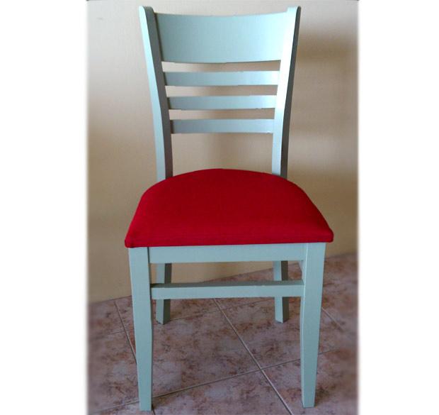 Ξύλινη Καρέκλα Κ18