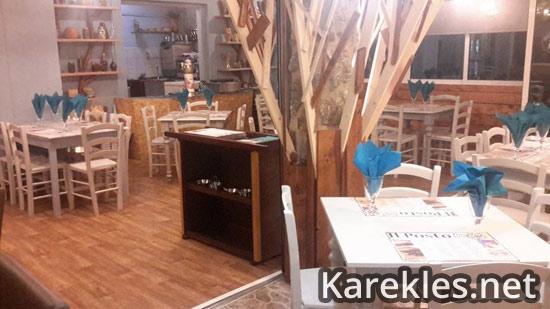 Πελατολόγιο & δείγματα δουλειάς - Karekles.net
