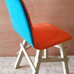Ξύλινη Καρέκλα Κλειώ