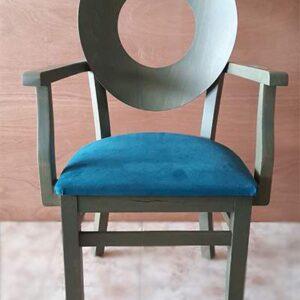 Ξύλινη Καρέκλα Υβόννη