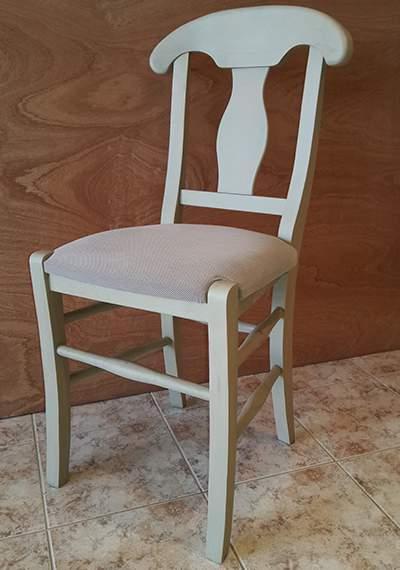 Ξύλινη Καρέκλα Κ33
