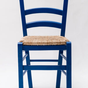 Ξύλινη καρέκλα καφενείου Κ40