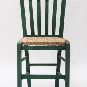 Παραδοσιακή Ξύλινη καρέκλα καφενείου Casa