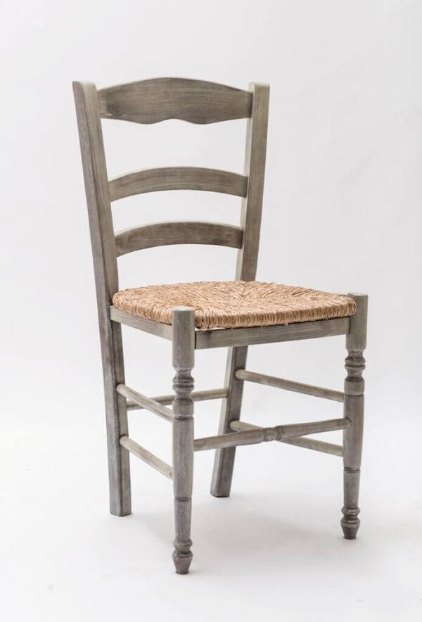 Ξύλινη καρέκλα Κ2