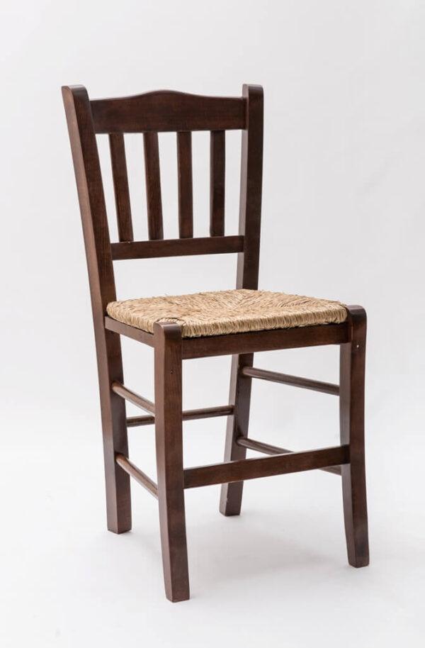 Ξύλινη καρέκλα Κ38