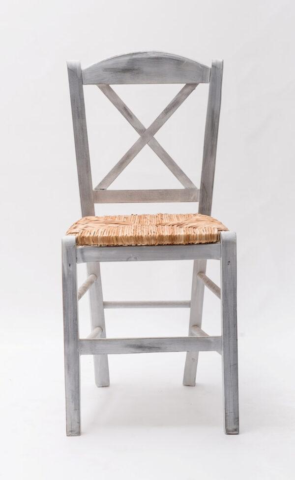 Ξύλινη καρέκλα εστιατορίου Κ43