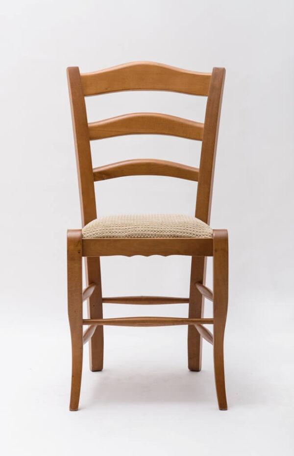 Ξύλινη καρέκλα εστιατορίου Κ48