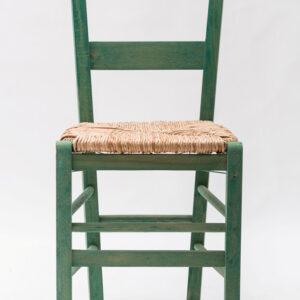 """Ξύλινη καρέκλα """"Συρος"""""""