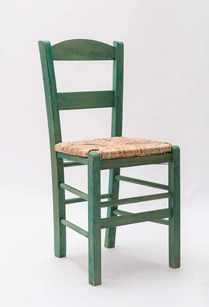 Καρέκλες Ξύλινες Παραδοσιακές
