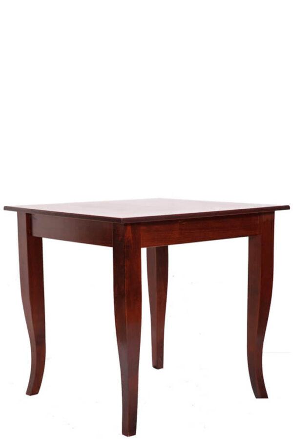 Ξύλινο τραπέζι καφενείου 103
