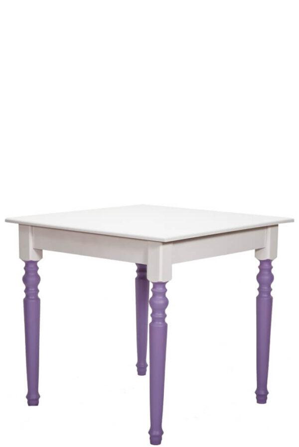 Τραπέζι καφενείου ξύλινο παραδοσιακό No 101